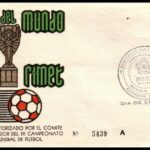 World Cup film series: 1970