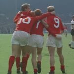1966:GOAL! documents the World Cup that brought England out of black andwhite
