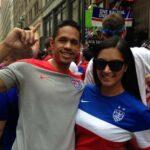World Cup Across America: New York City