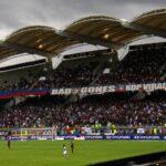 Beautiful Losers: Olympique Lyonnais and the Terrible, Horrible, No Good, Very Bad Week