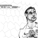 Stop Blaming Chris Wondolowski For Being One of Our Best Strikers