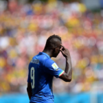 Balotelli's Woes and the T.O. Show