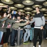Fernando Torres gets warm reception at Madrid airport, feels happiness once more