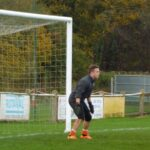 Tales from Non-League Football: A Yankee on Corsham Town's Pitch