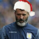 DT Exclusive: Kids telling mall Santa Roy Keane what they want for Christmas
