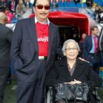 Vincent Tan's mother demonstrates what happens when a Bond villain's parent intervenes