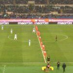 Everyone at Sampdoria is taking crazy pills
