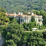 Samuel Eto'o didn't buy a cursed mansion in Italy