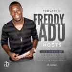Freddy Adu really wants you to know that he is not a nightclub promoter now
