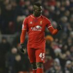 Mario Balotelli finally scores Premier League goal for Liverpool, gets berated for not celebrating