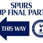 Spurs provide sad cup final party planning tools for their most incompetent fans