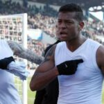 Icardi and Guarin throw their shirts to fans after Inter loss, fans throw them back, anger ensues
