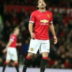 An evening in exile with Radamel Falcao