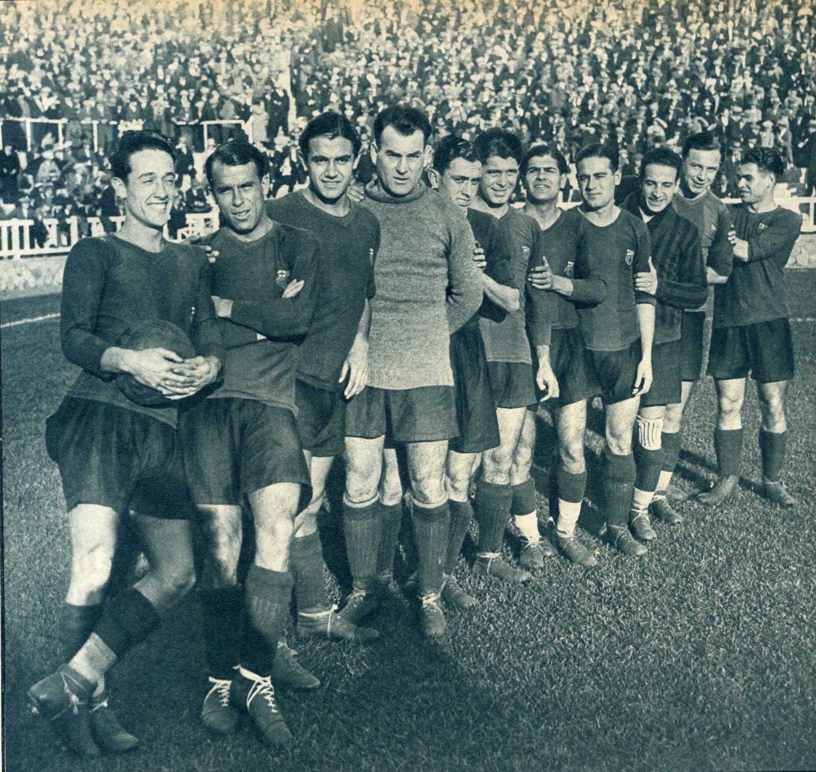 1929 - CAMPIONS DE LLIGA
