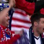 Brek Shea stuns U.S. fans with pretty free kick in Swiss draw
