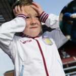 Tim Sherwood writes to the six-year-old he beat out for the Aston Villa job