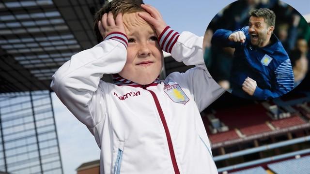 (Aston Villa/Reuters)