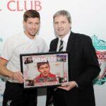 9 secrets of Steven Gerrard's Liverpool career