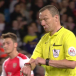 Goal-line technology gives Swansea a win against Arsenal