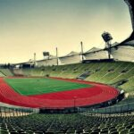 Old Age Can't Mask the Grace of Munich's Olympiastadion