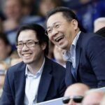 Leicester City owners to buy a celebratory beer for every fan attending final match of the season