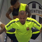 Catch me, Neymar. I'm Flying!
