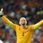 What just happened?! Netherlands v USA