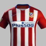 Football Shirt Friday: Atletico Madrid, Monaco, Eintracht Frankfurt, and Porto's ugly brown