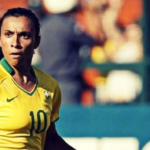 It's Not a World Cup Unless Marta Embarrasses Someone