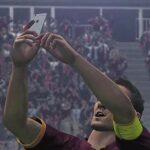 PES 2016 includes Francesco Totti's selfie celebration