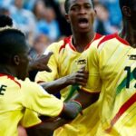 Mali's Wonderkids Steal the Show