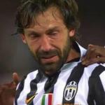 Luis Suarez scores Champions League winner, Andrea Pirlo cries