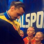 Zlatan Ibrahimovic hypnotizes children, Montenegro defense