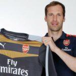 Jose Mourinho explains Petr Cech's move to Arsenal