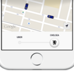 Chelsea upset fans by partnering with Uber to deliver free shirts