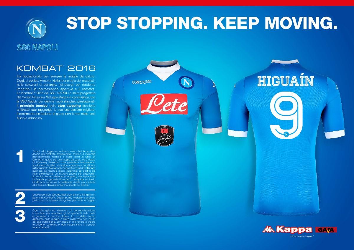 (SSC Napoli)