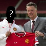 Louis van Gaal identifies Man United's greatest ever transfer target: Mystery Striker