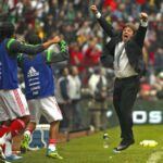 Miguel Herrera sacked by Mexico for being Miguel Herrera at Philadelphia airport