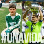 Iker Casillas says tearful goodbye to Real Madrid ahead of Porto move
