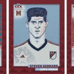 Howler and Topps Team Up for MLS All-Star Digital Trading Cards
