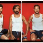 LA Galaxy parody NYCFC's greasy Villa, Pirlo, and Lampard photoshoot