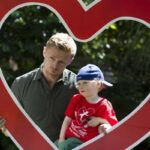 Damien Duff inspired to donate all his wages to charity by his son's heart surgery