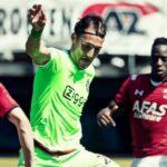 Nemanja Gudelj Starts His Ajax Career with a Bang
