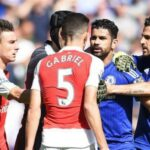 You're dumb, fight me by Diego Costa