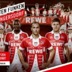 Cologne unveil new Karneval kit with faux shirt tassels
