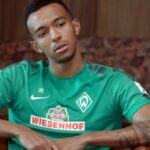 Werder Bremen player suspended one match for eating a baguette
