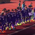 They Play Pretty Good High-School Soccer in Japan