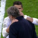 DT Exclusive: What Cristiano Ronaldo whispered to Laurent Blanc