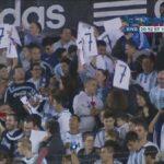 DTotD: David Luiz sent off, Argentina fans mock Brazil over 7–1