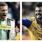 What's gotten into André-Pierre Gignac and Fabian Johnson?